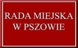 Rada Miejska w Pszowie - Kliknięcie w obrazek spowoduje wyświetlenie jego powiększenia